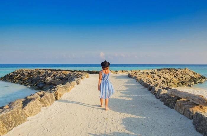 Maafushi-Island