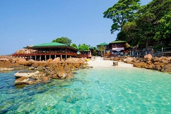 Redang-Reef-Resort