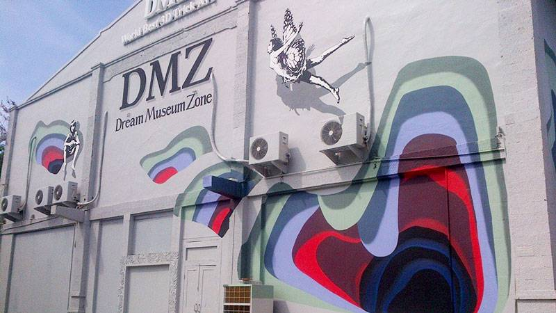 What-Kind-of-Event-Is-The-Dream-Museum-Zone-Kuta