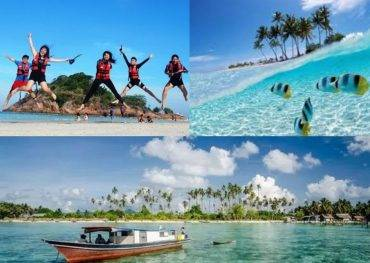 redang 3D2N snorkeling package